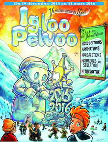 Igloo Pelvoo 2016